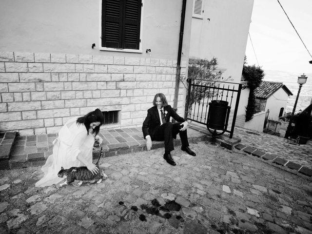 Il matrimonio di Bruno e Valeria a Pesaro, Pesaro - Urbino 6