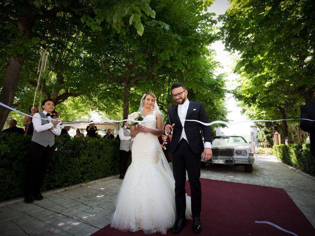 Il matrimonio di Jaivier e Martina a Grottammare, Ascoli Piceno 25