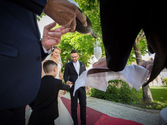 Il matrimonio di Jaivier e Martina a Grottammare, Ascoli Piceno 26