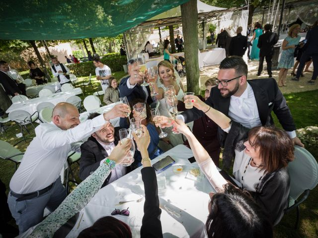 Il matrimonio di Jaivier e Martina a Grottammare, Ascoli Piceno 27