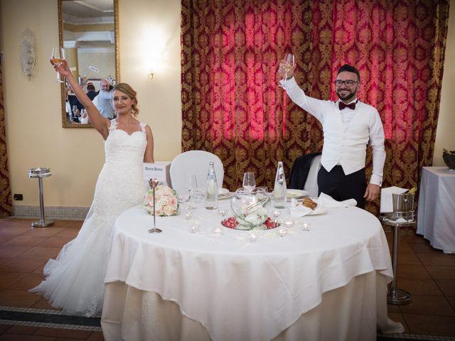 Il matrimonio di Jaivier e Martina a Grottammare, Ascoli Piceno 29