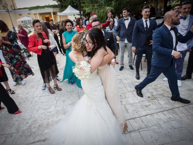 Il matrimonio di Jaivier e Martina a Grottammare, Ascoli Piceno 31