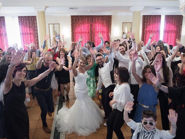 Il matrimonio di Jaivier e Martina a Grottammare, Ascoli Piceno 33