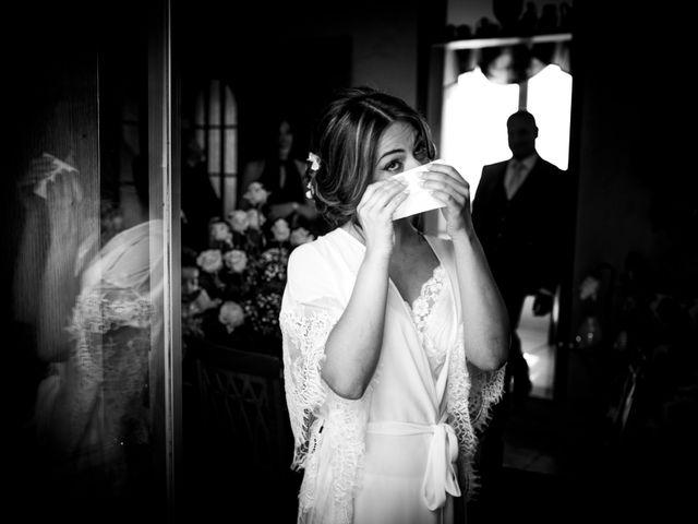 Il matrimonio di Giacomo e Tatiana a Brucoli, Siracusa 8
