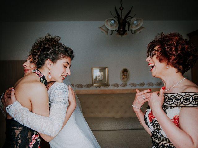 Il matrimonio di Giacomo e Tatiana a Brucoli, Siracusa 9