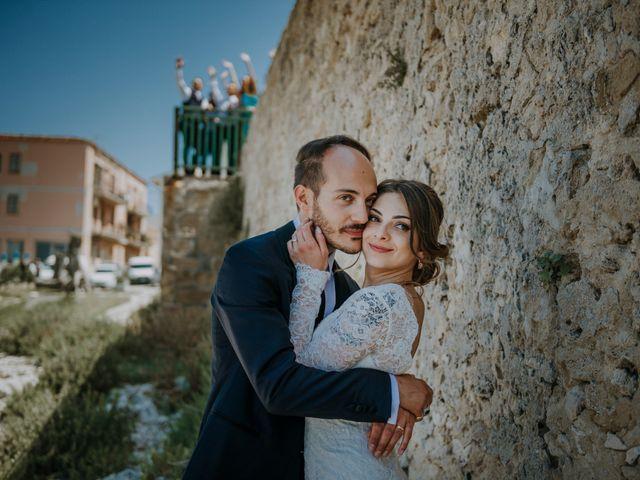 Il matrimonio di Giacomo e Tatiana a Brucoli, Siracusa 11
