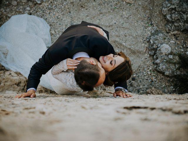 Il matrimonio di Giacomo e Tatiana a Brucoli, Siracusa 12