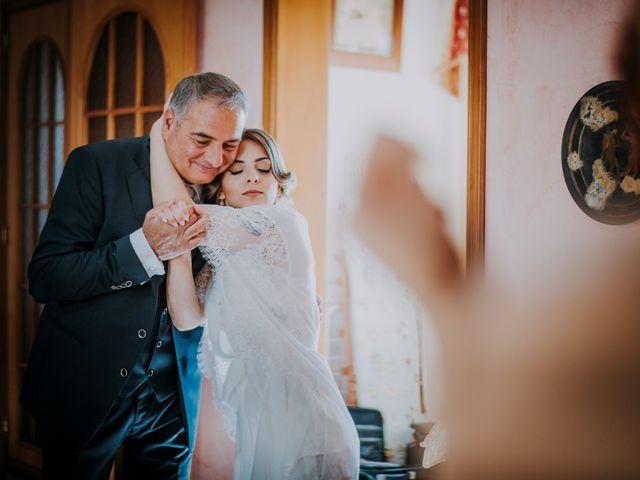 Il matrimonio di Giacomo e Tatiana a Brucoli, Siracusa 20