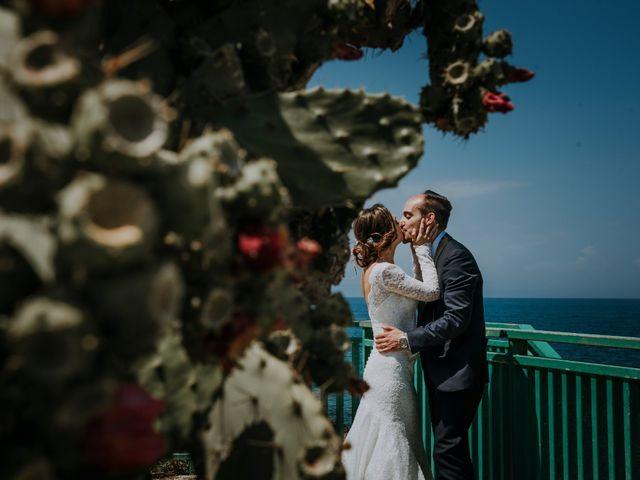 Il matrimonio di Giacomo e Tatiana a Brucoli, Siracusa 22