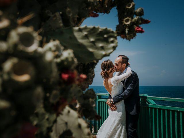 Il matrimonio di Giacomo e Tatiana a Brucoli, Siracusa 23