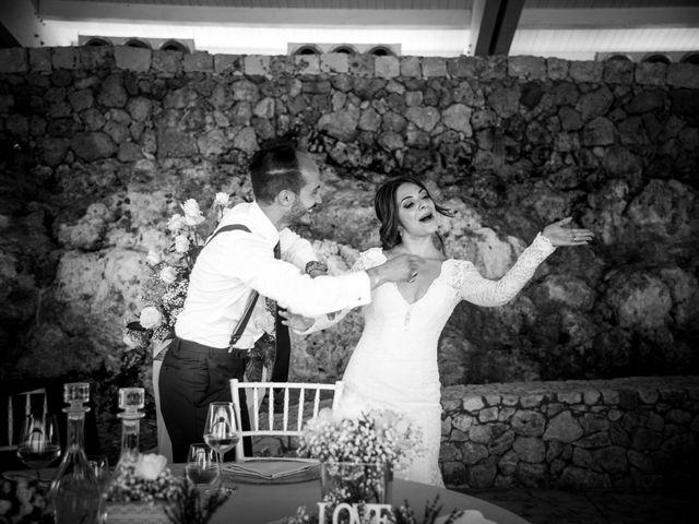 Il matrimonio di Giacomo e Tatiana a Brucoli, Siracusa 24