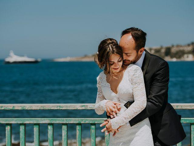 Il matrimonio di Giacomo e Tatiana a Brucoli, Siracusa 29