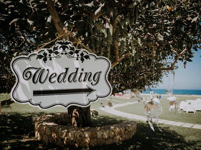 Il matrimonio di Giacomo e Tatiana a Brucoli, Siracusa 30