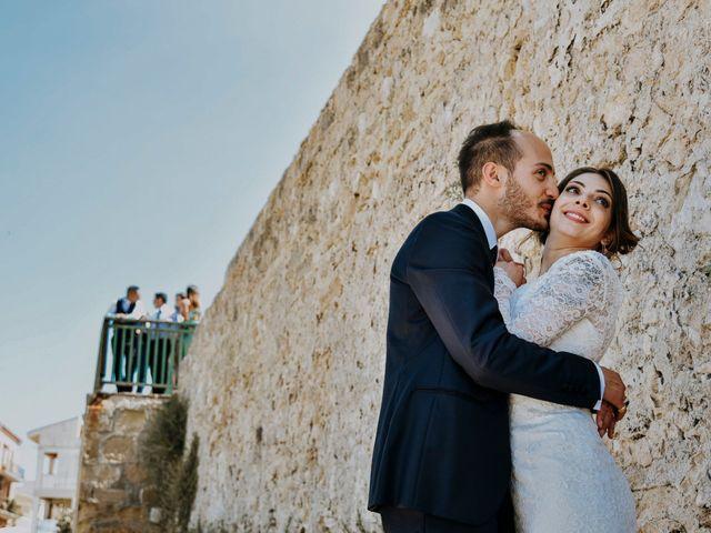 Il matrimonio di Giacomo e Tatiana a Brucoli, Siracusa 31