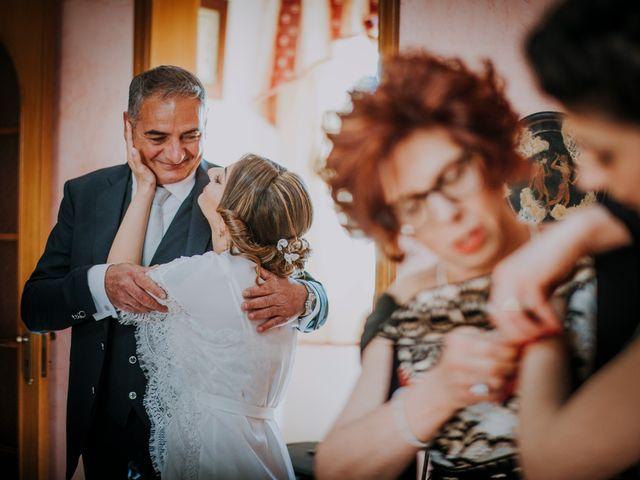 Il matrimonio di Giacomo e Tatiana a Brucoli, Siracusa 33