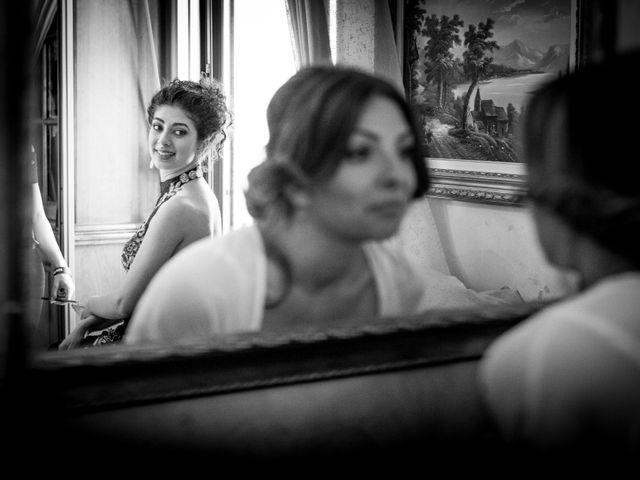 Il matrimonio di Giacomo e Tatiana a Brucoli, Siracusa 34