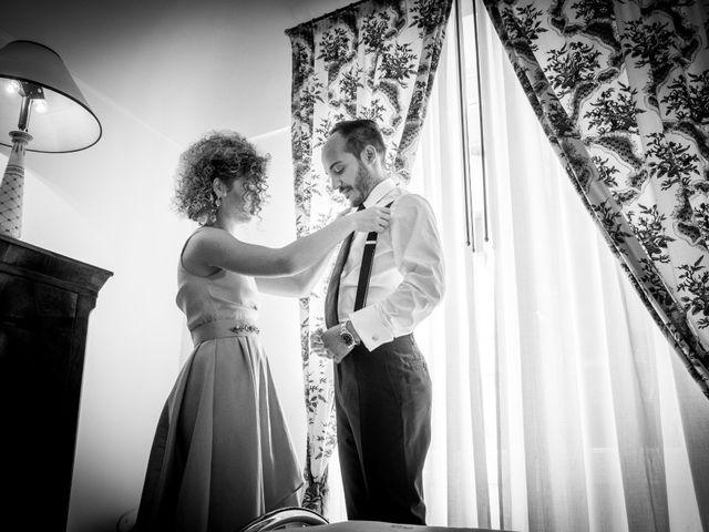 Il matrimonio di Giacomo e Tatiana a Brucoli, Siracusa 36