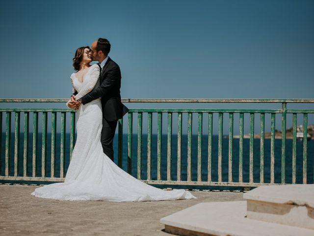 Il matrimonio di Giacomo e Tatiana a Brucoli, Siracusa 38