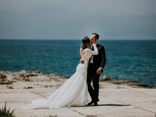 Il matrimonio di Giacomo e Tatiana a Brucoli, Siracusa 39