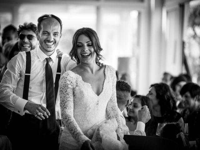 Il matrimonio di Giacomo e Tatiana a Brucoli, Siracusa 40