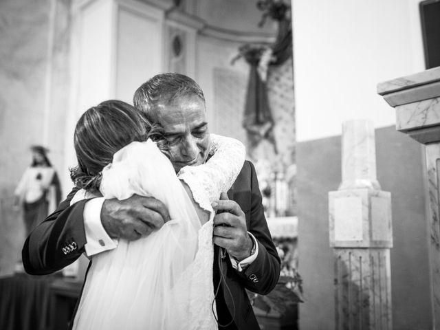Il matrimonio di Giacomo e Tatiana a Brucoli, Siracusa 41