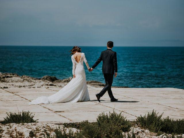 Il matrimonio di Giacomo e Tatiana a Brucoli, Siracusa 44