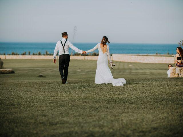 Il matrimonio di Giacomo e Tatiana a Brucoli, Siracusa 50