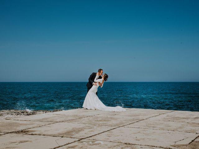 Il matrimonio di Giacomo e Tatiana a Brucoli, Siracusa 51