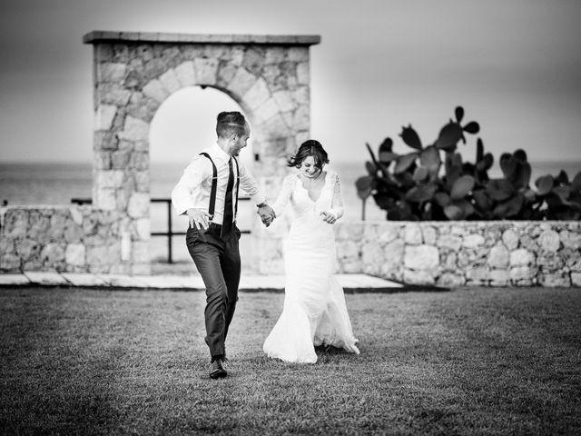 Il matrimonio di Giacomo e Tatiana a Brucoli, Siracusa 53
