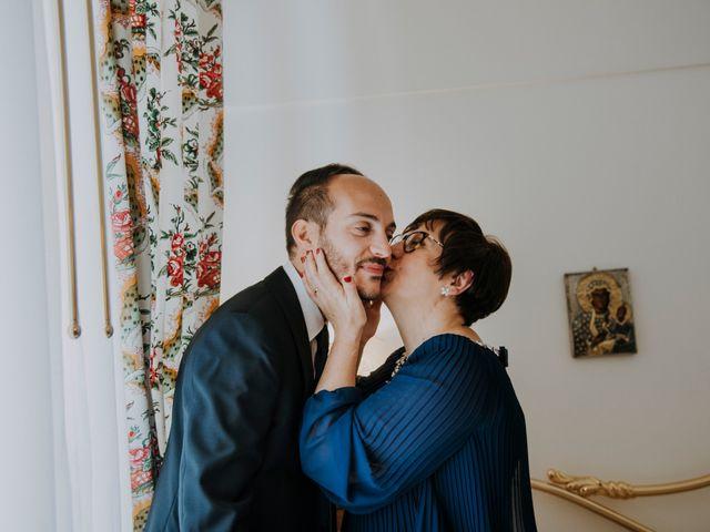 Il matrimonio di Giacomo e Tatiana a Brucoli, Siracusa 57