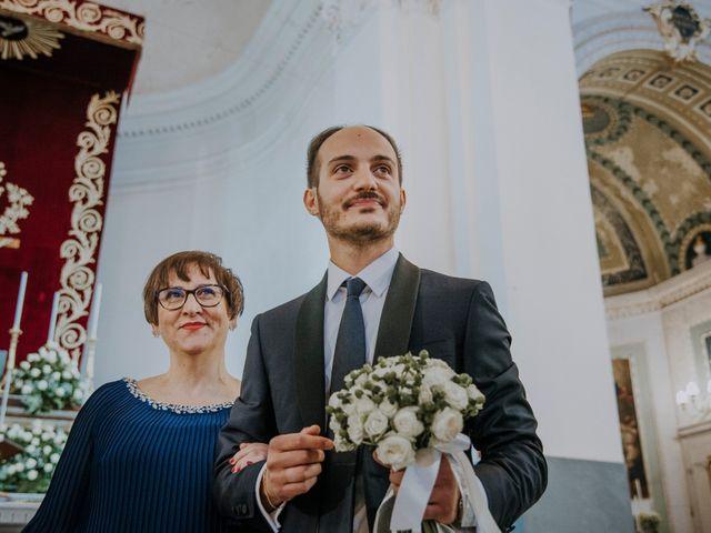 Il matrimonio di Giacomo e Tatiana a Brucoli, Siracusa 64