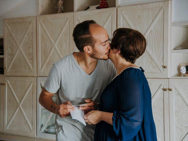 Il matrimonio di Giacomo e Tatiana a Brucoli, Siracusa 65