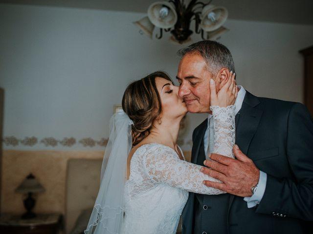 Il matrimonio di Giacomo e Tatiana a Brucoli, Siracusa 67