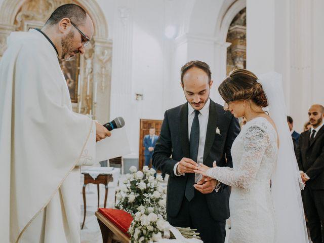 Il matrimonio di Giacomo e Tatiana a Brucoli, Siracusa 68