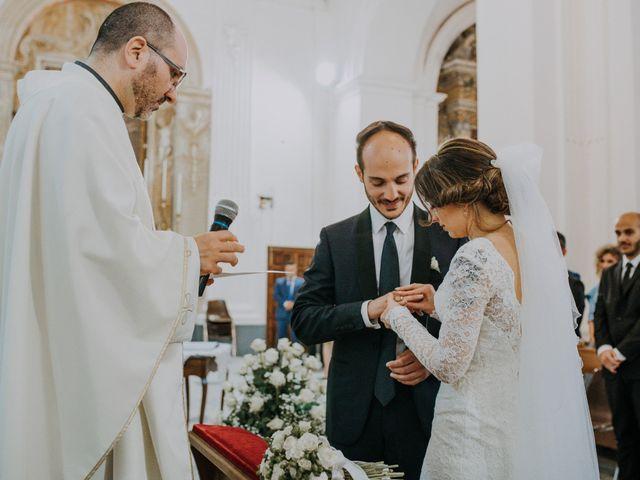 Il matrimonio di Giacomo e Tatiana a Brucoli, Siracusa 70