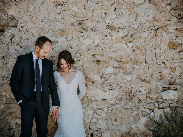 Il matrimonio di Giacomo e Tatiana a Brucoli, Siracusa 73