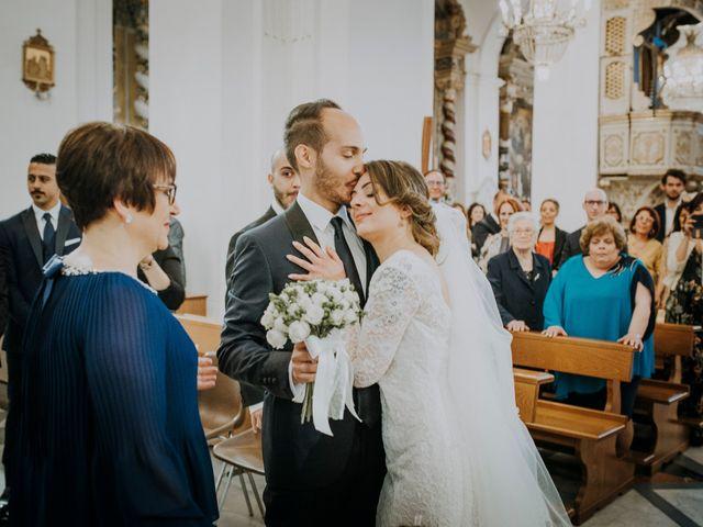 Il matrimonio di Giacomo e Tatiana a Brucoli, Siracusa 76
