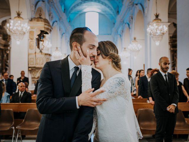 Il matrimonio di Giacomo e Tatiana a Brucoli, Siracusa 77