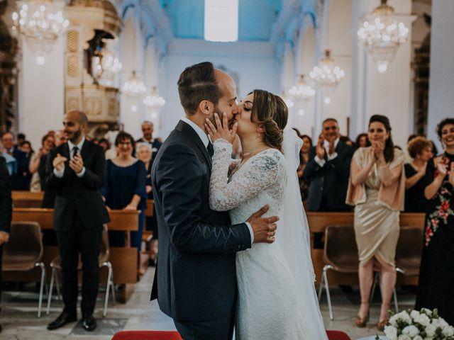 Il matrimonio di Giacomo e Tatiana a Brucoli, Siracusa 78