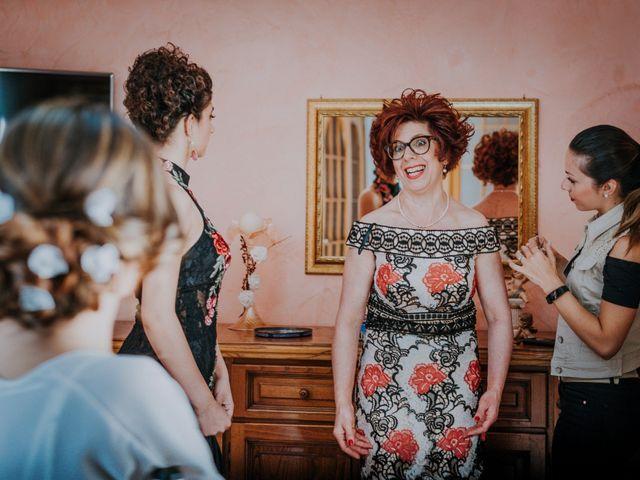 Il matrimonio di Giacomo e Tatiana a Brucoli, Siracusa 80