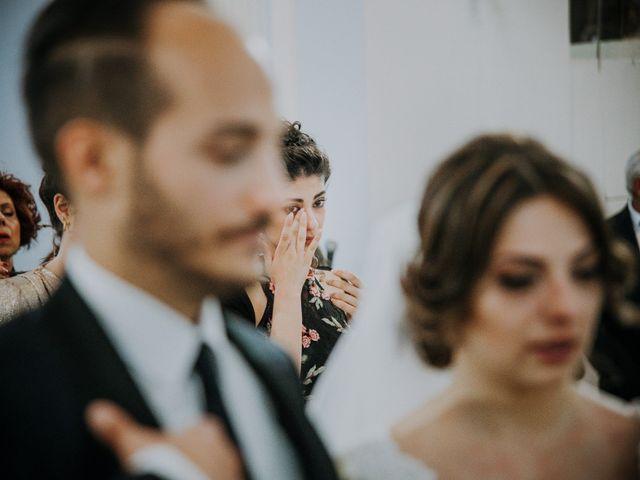 Il matrimonio di Giacomo e Tatiana a Brucoli, Siracusa 84
