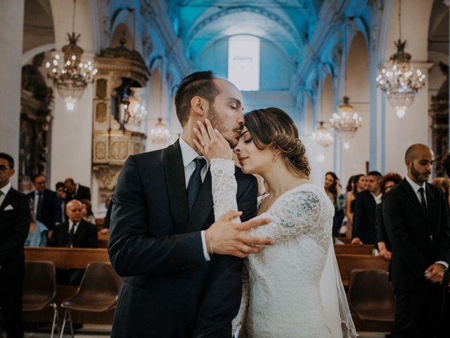 Il matrimonio di Giacomo e Tatiana a Brucoli, Siracusa 85