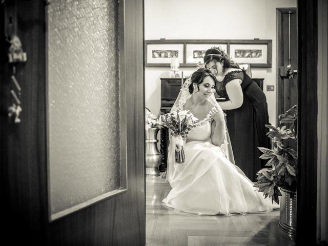 Il matrimonio di Stefano e Rosalinda a Asti, Asti 6