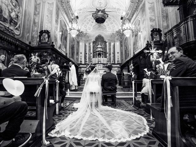 Il matrimonio di Stefano e Rosalinda a Asti, Asti 8