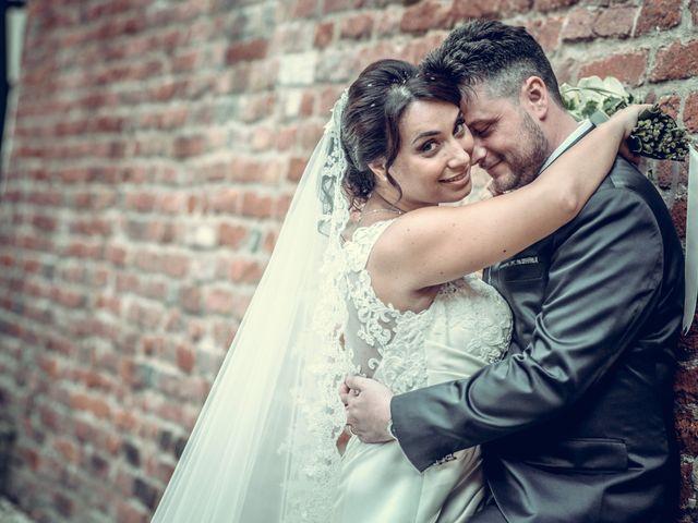 Il matrimonio di Stefano e Rosalinda a Asti, Asti 9