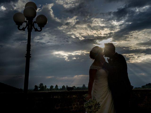 Il matrimonio di Stefano e Rosalinda a Asti, Asti 1