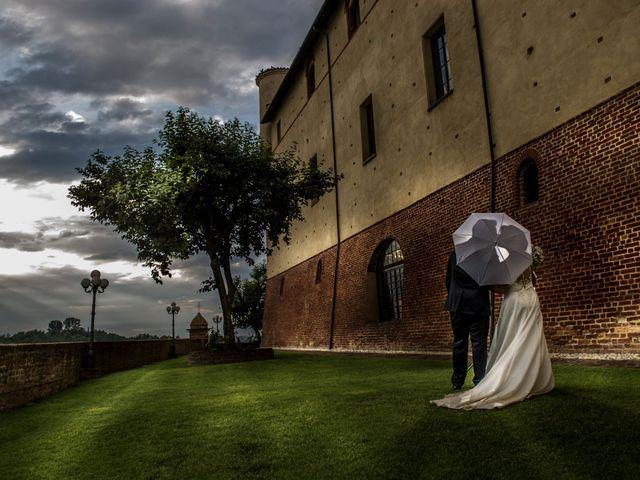 Il matrimonio di Stefano e Rosalinda a Asti, Asti 10