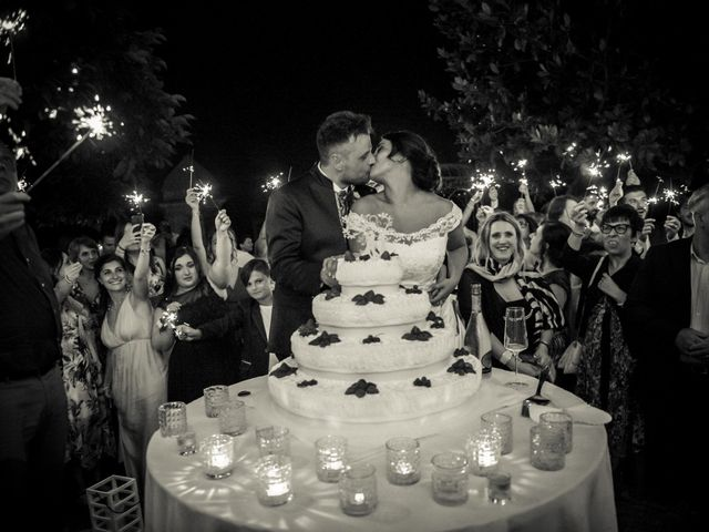 Il matrimonio di Stefano e Rosalinda a Asti, Asti 11