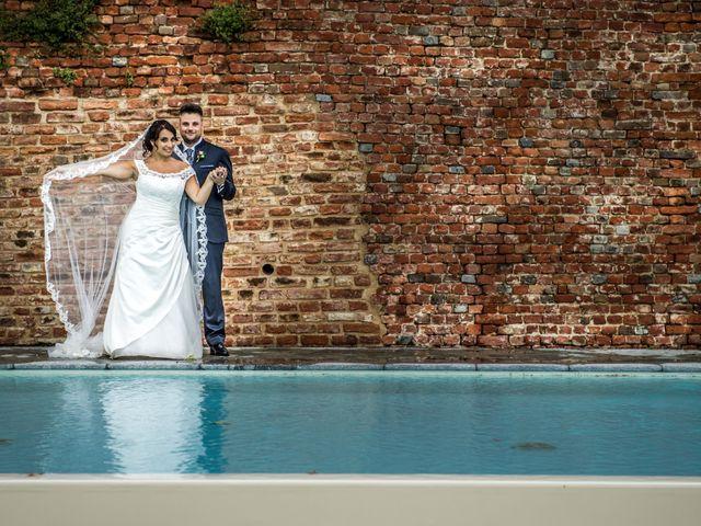 Il matrimonio di Stefano e Rosalinda a Asti, Asti 12