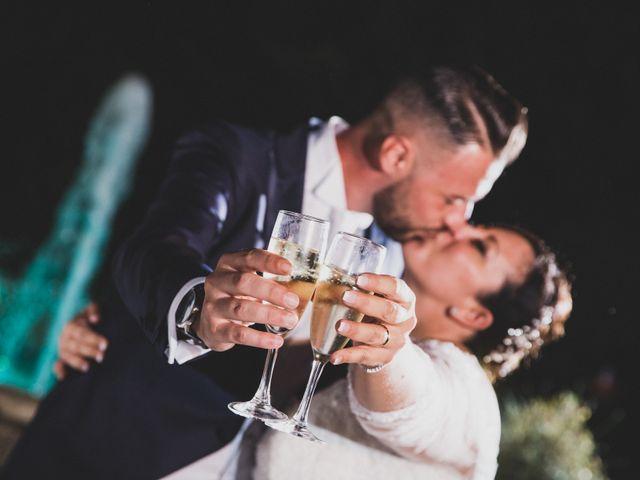 Il matrimonio di Emiliana e Emanuele a Roma, Roma 2